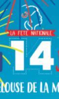 14 juillet à Clichy-sous-Bois