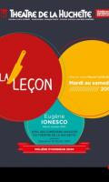 LA LECON - D'EUGENE IONESCO