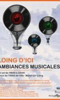 Ambiances musicales