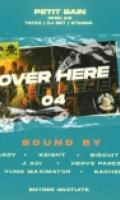 Over Here #4