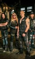 PRIMAL FEAR + FREEDOM CALL + GUEST