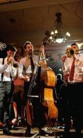 Mat NAJEAN Jazz Band