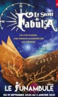 LE SECRET DE FABULA