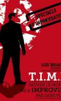 T.I.M.E. - LE SHOW D'IMPROVISATION EXPLOSIF