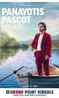 PANAYOTIS PASCOT - DANS PRESQUE
