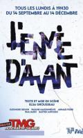 L'ENVIE D'AVANT