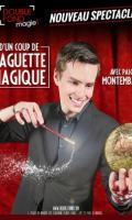 D'UN COUP DE BAGUETTE MAGIQUE