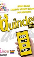 QUINDER-EXTRA
