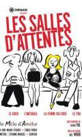LES SALLES D'ATTENTES - SALLES