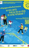 Le programme de la RATP pour les Journées du Patrimoine 2021