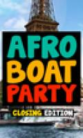 AfroBoat Party 18h - Minuit