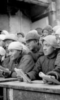 Semer l'espoir : expo de photos sur l'Hommage à l'histoire de l'éducation en Chine