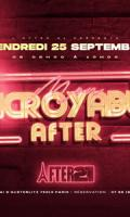 Mon Incroyable After