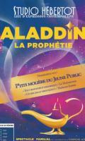 ALADDIN LA PROPHETIE