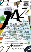 La Défense Jazz Festival