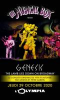 THE MUSICAL BOX - GENESIS