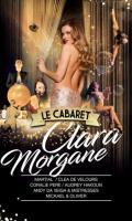 LE CABARET DE CLARA MORGANE - AU CÉSAR PALACE PARIS