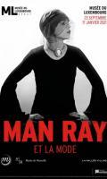 MAN RAY ET LA MODE - ATELIER ENFANT A PARTIR DE 6 ANS