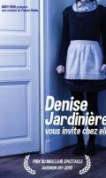 DENISE JARDINIERE - VOUS INVITE CHEZ ELLE