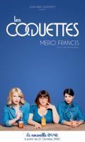 LES COQUETTES - Merci Francis !