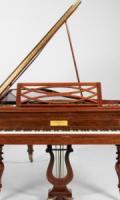 Le Piano, tête d'affiche / De la facture au son, du son à la facture