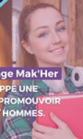 Startup For Teens - Change Mak'her