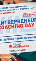 Entrepreneur Coaching Day