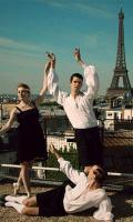 Projections x3 : Les Ballets suédois - art, danse et folles nuits