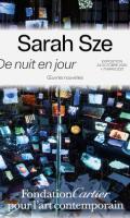SARAH SZE, DE NUIT EN JOUR - A PELECHIAN, LA NATURE, LES SAISONS