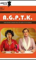 AGPTK - THEATRE PARIS