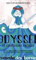 ODYSSEE : LA CONFERENCE MUSICALE