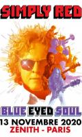 SIMPLY RED - Blue Eyed Soul Tour