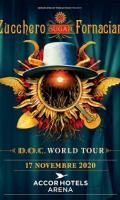 ZUCCHERO - D.O.C. WORLD TOUR 2020