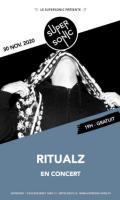 Ritualz en concert au Supersonic (Free entry)