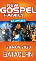 NEW GOSPEL FAMILY - EN CONCERT