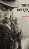 The Blue Butter Pot - Rocking Chair