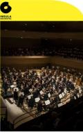 BEETHOVEN DOUBLE ORCHESTRE