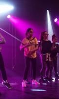 Atelier de house dance