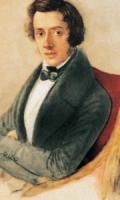 Le Piano, tête d'affiche / Frédéric Chopin, Les 4 Ballades