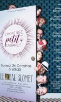 L'IMMENSE PETIT CABARET