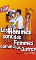 LES HOMMES SONT DES FEMMES - COMME LES AUTRES