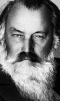 Le Piano, tête d'affiche / Johannes Brahms, Les opus 116 à 119