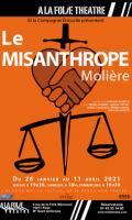 Le Misanthrope - Molière