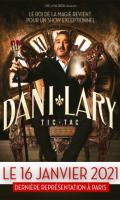 DANI LARY -