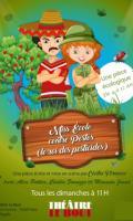 MISS ECOLO CONTRE PESTOS - (LE ROI DES PESTICIDES !)