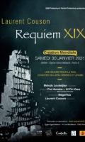 Requiem XIX- Reporté