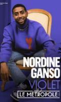 NORDINE GANSO - VIOLET