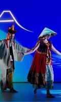 THOMAS LEBRUN / CCN DE TOURS - DANS CE MONDE