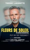 THIERRY LHERMITTE - 'FLEURS DE SOLEIL'