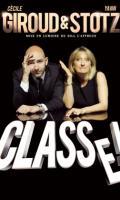 GIROUD ET STOTZ - CLASSE